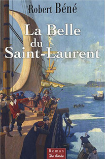 La Belle du Saint-Laurent